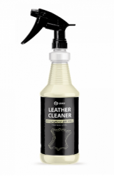 "Кондиционер кожи ""Leather Cleaner"" проф. линейка (флакон 1л) арт. 110356"